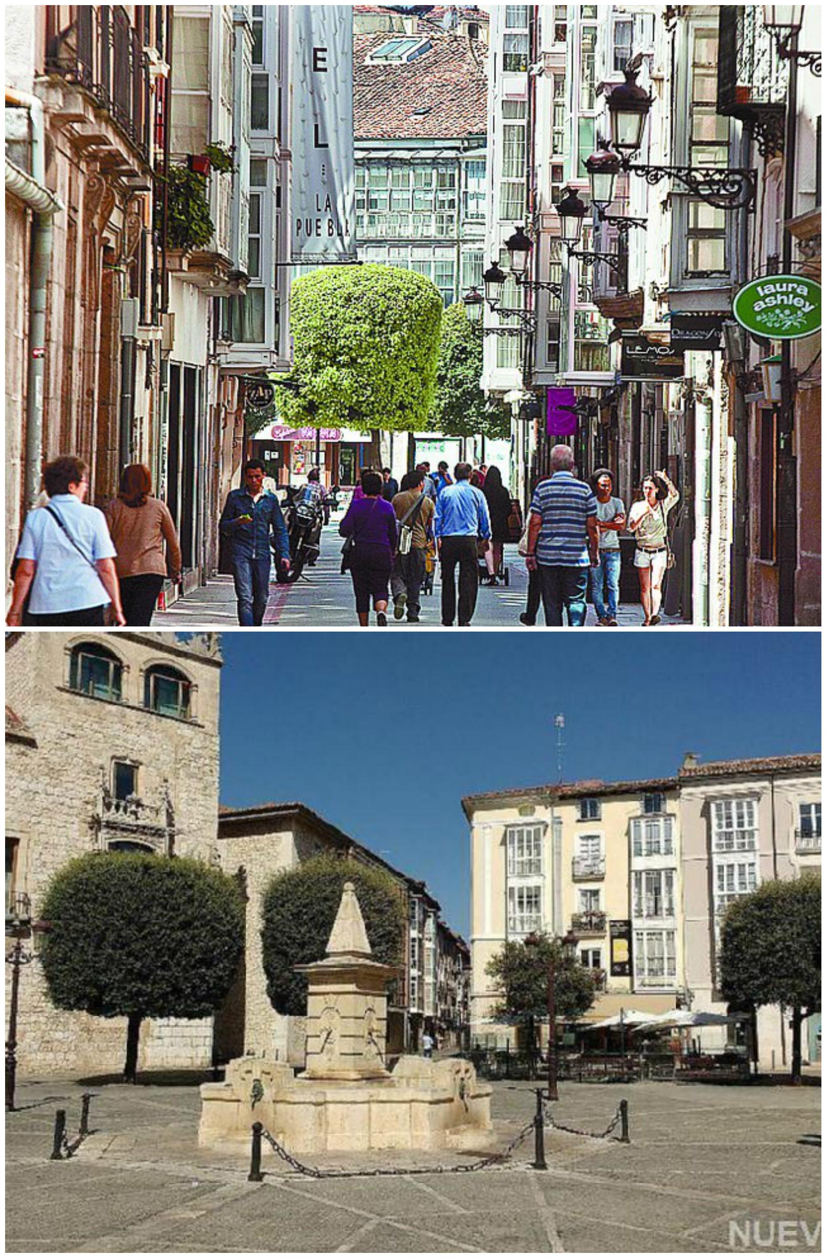 Que fácil! Hacer amigos y Ligar en Burgos
